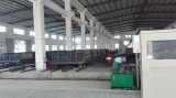 Sandwich panel/wall panel producation line