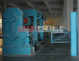 Production line for non asbestos gasket sheet and asbestos rubber gasket sheet