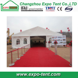 Waterproof PVC Party Event Tent Aluminum Structure Frame Tent