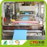 xpe foam production