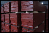 Rack warehouse