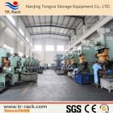 Punching Steel Workshop