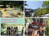 Jiuzhaigou Tourism