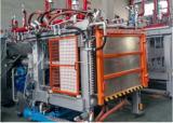 Series 100 valves used on EPS machine