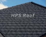 Single type roof tile
