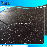 Premium quality high density Gym Floor Rubber Tile