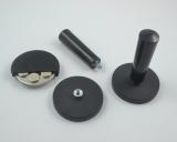 Strong Permanent NdFeB Neodymium Holder Magnet