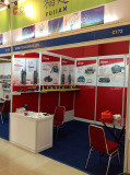 8th Machinery & Electronics Show in Indonesia 2013