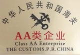 Class AA Enterprice