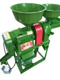 Combined Rice Mill 6N78-F26