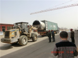 Vietnam container dispatching