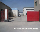 LARYEE Factory Buiding
