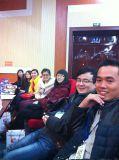 2013.10 company training