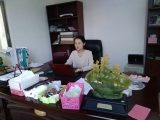 Office for our boss
