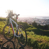 Mountain Electronic Bike 500w in New Zealand