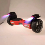 electric scooter with 10 inch