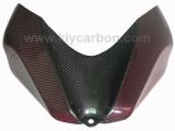 New Parts--Color Carbon Fiber Parts
