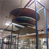 Aluminium Ceiling Model