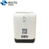 IP42 CMOS Sensor Reading Screen 1D 2D Barcode Desktop 2D Barcode Scanner HM6