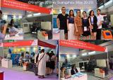 ChinaPlas 2015 in Guangzhou Carton Fair