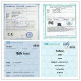 CE/FCC/38.3/MSDS certificate