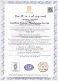 ISO9001 certificata