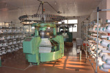 Knitted Fabric Weaving Machines
