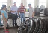 Sandvik inspect manufacturing process
