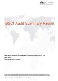 BSCI Certification_1