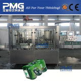 Pop Can Beer Filling and Sealing Machine