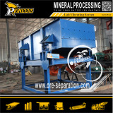 PIONEERS Inclined Thickener TY-5