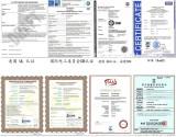 CE / GS Certificates