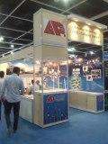 Exhibits at 2016 Hong Kong Electronics Fair