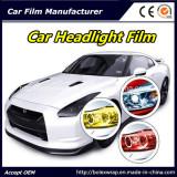 Headlight Film Sticker Car Tail Light Vinyl Wrap Sticker