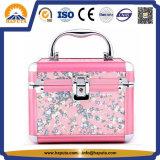 Vanity cosmetic case