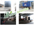 Bahrain goods loading
