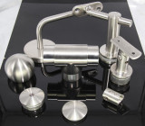 Stainless Handrail Fittings