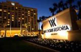 Wardorf Hotel Project in North America