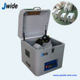 Low noise SMT Solder paste mixer machine