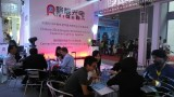 Chinese 2014 Qingdao World Horticultural Exposition Lighting supplier