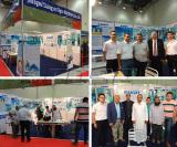 Jiangsu Liangyou Delegation Joined In The AFRENA 2015