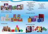 Jingli Paper Bag Main Products