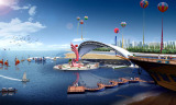 Jiangsu Water Park