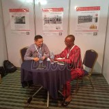 Our Exhibition in Nigeria