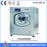 Automatic-fully washer extractor from 15kg to 100kg