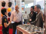 Our building materials show in Dubai