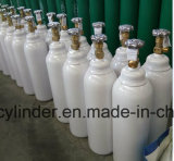 5L oxygen gas cylinder use for medical