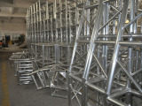 ITSC truss is Aluminum Truss Factory