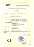 pure sine wave inverter CE certificate