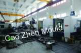 High Speed CNC Machine From Caozhen Mould!